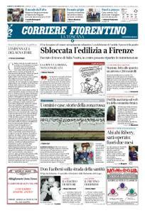 Corriere Fiorentino La Toscana – 13 dicembre 2019