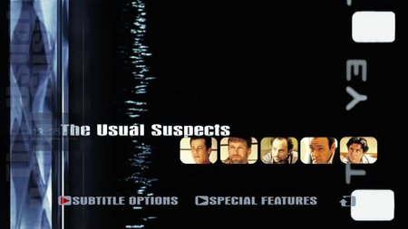 The Usual Suspects (1995) Special Edition [Re-Up] / AvaxHome
