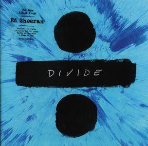 Ed Sheeran - ÷ (2017) {Deluxe Edition}