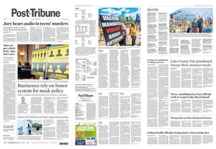 Post-Tribune – June 11, 2021