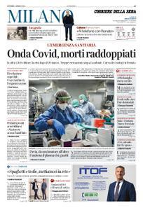 Corriere della Sera Milano – 03 aprile 2020