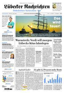 Lübecker Nachrichten Ostholstein Süd - 21. März 2018