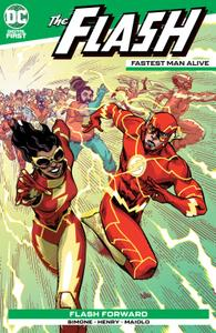 The Flash-Fastest Man Alive 004 2020 Digital Zone