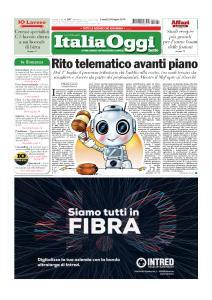 Italia Oggi - 24 Giugno 2019