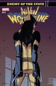 All-New Wolverine 014 2017 Digital BlackManta-Empire