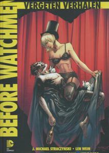 Before Watchmen - 06 - Vergeten Verhalen