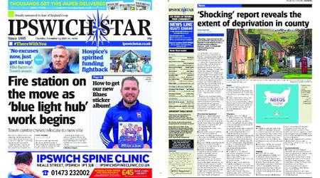 Ipswich Star – November 12, 2020