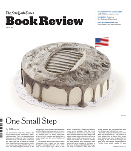 The New York Times Book Review – 23 June 2019