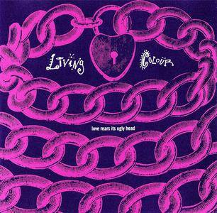 Living Colour - Love Rears Its Ugly Head (US CD5) (1991) {Epic} **[RE-UP]**
