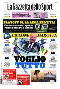 La Gazzetta dello Sport – 09 giugno 2020