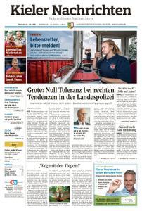 Kieler Nachrichten Eckernförder Nachrichten - 22. Juli 2019