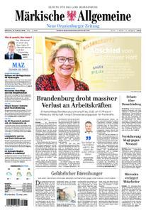 Neue Oranienburger Zeitung - 13. Februar 2019