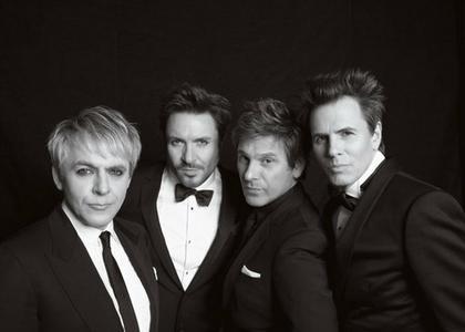 Duran Duran: Discography (1981 - 2015) [17CD + 5DVD] Re-up