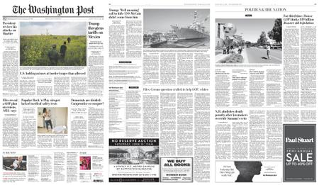The Washington Post – May 31, 2019