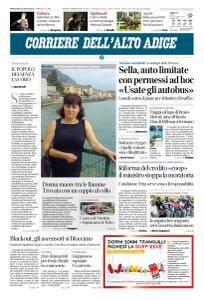 Corriere dell'Alto Adige - 18 Luglio 2018