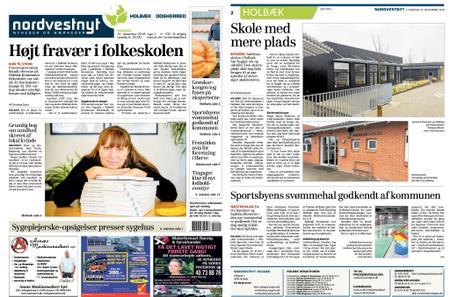Nordvestnyt Holbæk Odsherred – 31. december 2018