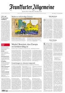Frankfurter Allgemeine Zeitung - 9 Juli 2020