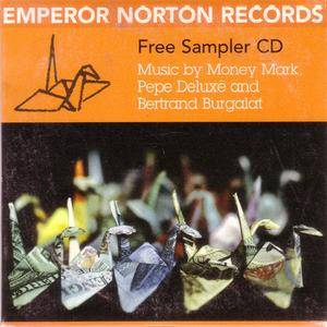 VA - Emperor Norton Records Free Sampler CD (CD3) (2001)