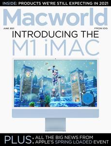 Macworld UK - June 2021
