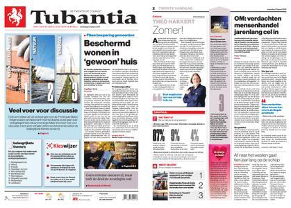 Tubantia - Enschede – 23 januari 2019
