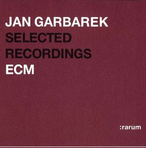 Jan Garbarek - Selected Recordings ECM [2 CD] (2002)