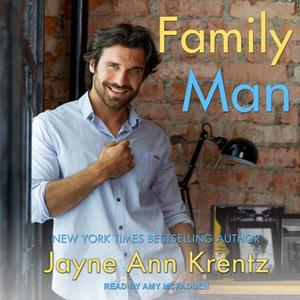 «Family Man» by Jayne Ann Krentz