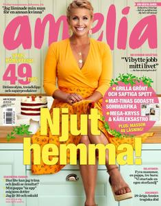 Amelia – 11 juni 2020