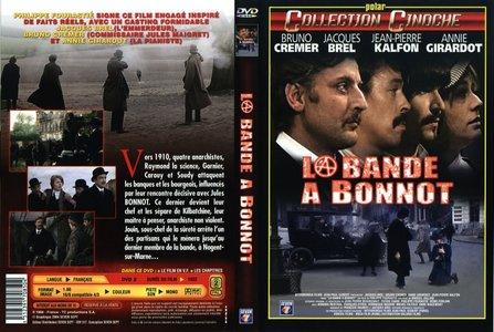 La Bande à Bonnot (1968) Repost