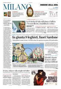 Corriere della Sera Milano - 30 Marzo 2018