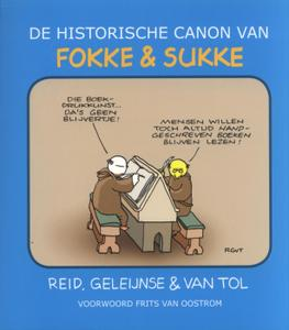 Fokke & Sukke - K01 - Diversen Kaarten