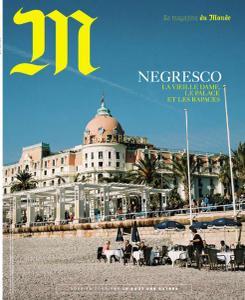 Le Monde Magazine - 9 Mars 2019