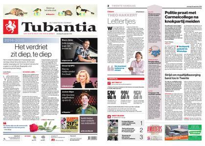 Tubantia - Enschede – 28 september 2019