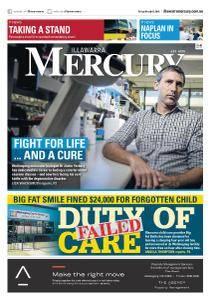 Illawarra Mercury - March 9, 2018