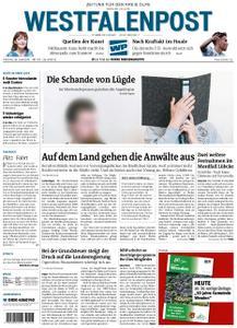 Westfalenpost Olpe - 28. Juni 2019