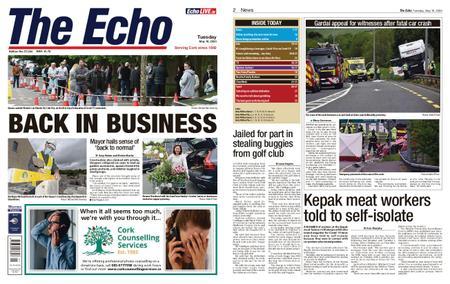 Evening Echo – May 19, 2020