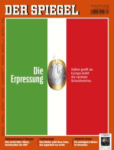 Der Spiegel - 27 Oktober 2018