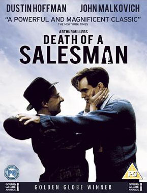 (Drama) Death of a Salesman [DVDrip] 1985