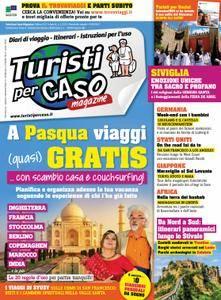 Turisti per Caso Magazine - marzo 2017