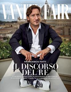 Vanity Fair Italia – 21 ottobre 2020