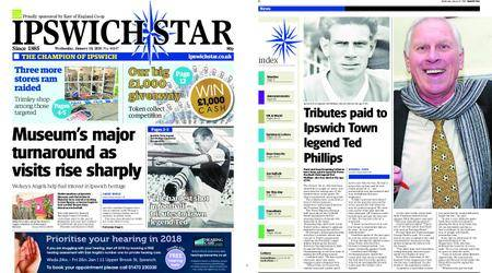 Ipswich Star – January 10, 2018