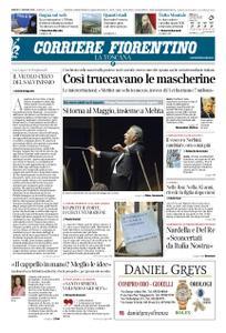 Corriere Fiorentino La Toscana – 13 giugno 2020