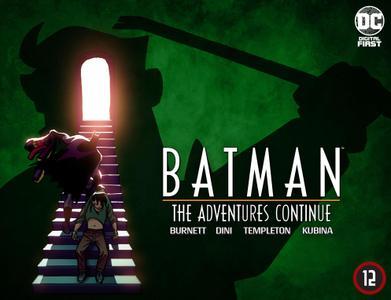 Batman - The Adventures Continue 012 (2020) (Digital) (Zone-Empire