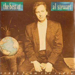 Al Stewart - The Best Of Al Stewart: Songs From The Radio (1985)