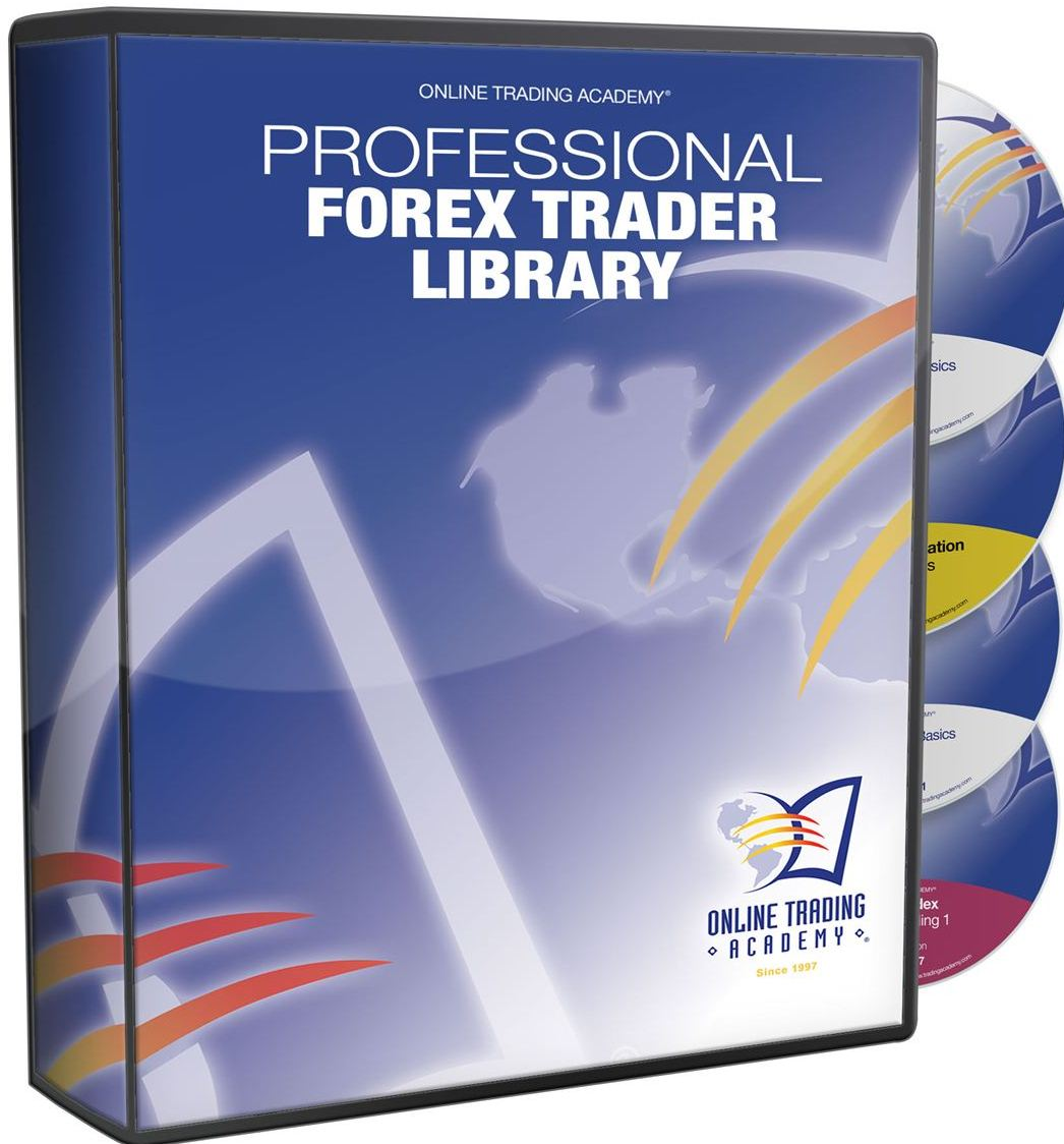 Forex library
