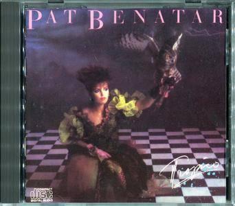 Pat Benatar - Tropico (1984)