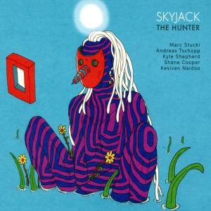 Skyjack - The Hunter (2019)