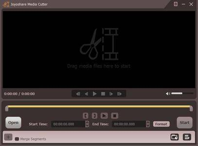 Joyoshare Media Cutter 3.2.0.43