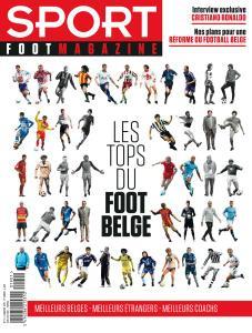 Sport Foot Magazine - 2 Janvier 2019