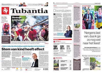 Tubantia - Enschede – 13 mei 2019