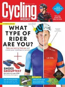 Cycling Weekly - June 07, 2018